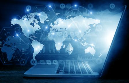 宝鸡高新技术产业开发区互联网行业筹划